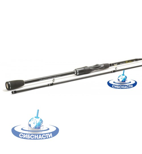 IRON FEATHER III IFS802L CRANK 4-17G FENWICK спиннинг