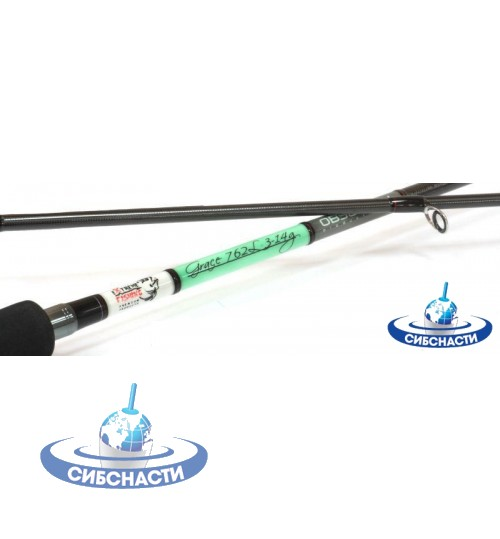 GRACE OBSESSION 702L 02-12g Спиннинг EXTREME FISHING
