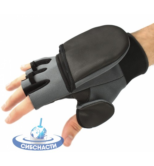 Перчатки Angler Neo cover 5 Cut gloves A-011